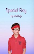 Special Boy~Jacob Sartorius(Dutch) by Maddietje