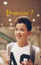 Promise? (J.S) | ✔ by brigittaangelie