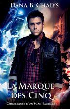 CDSE 1 - La Marque des Cinq by DBChalys