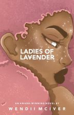Ladies of Lavender || TWO by spite-
