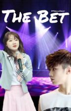 The Bet // Astro Rocky 라키 & I.O.I Choi Yoo Jung ff // by Seek4Astro