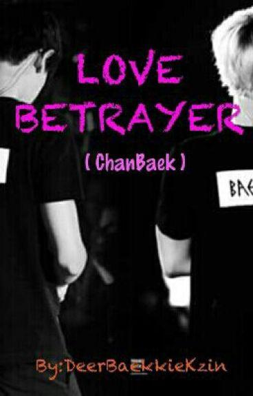 Love Betrayer