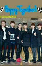 Happy Together! [FF HunHan, KrisTao, ChanBaek, SuLay, XiuChen, KaiSoo] by LiamDevi