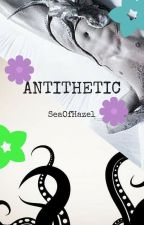Antithetic by SeaOfHazel