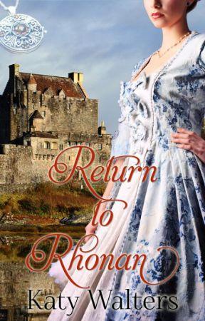 Return to Rhonan by KatyWalters