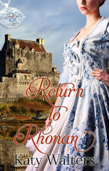 Return to Rhonan by KatyWalters