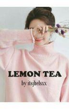 Lemon Tea - (Iqbaal Dhiafakhri Ramadhan) by anjeliaps