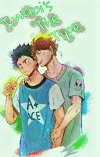IwaOi's The Type [#HaikyuuAwards] by maximiu