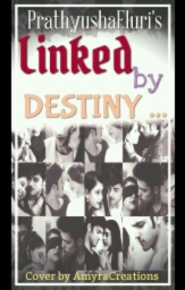 MaNan FF LINKED BY DESTINY (COMPLETED)