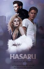 HASARLI by baharaladag_