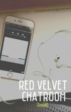 Red Velvet Chatroom by co_dy97