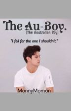 The Au-Boy. [JaDine] by MonnyMomon