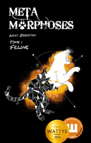 Féline. Tome 1 ( Edité aux  éditions Bêta Publisher )