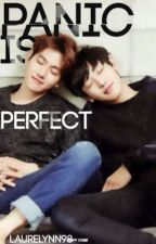 Panic is Perfect (Chanbaek) DISCONTINUED  by laurelynn98