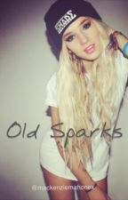 Old Sparks (Austin Mahone) by mackenziemahonex