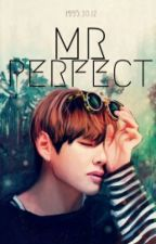 MR PERFECT by fmubtsv