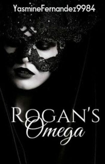 Rogan's Omega (ManxMan|Werewolf|Mpreg)