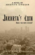 JAKARTA'S RUIN by arisyifa_siregar