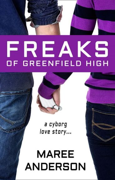 Freaks of Greenfield High by MareeAnderson