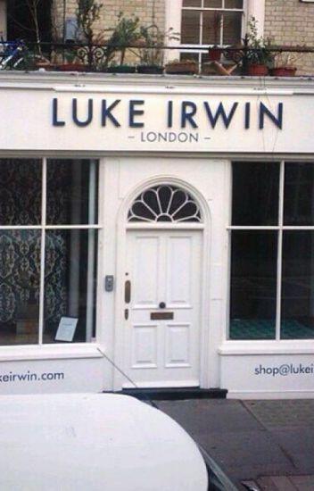 Luke Irwin | Lashton