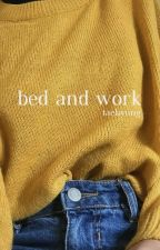 bed and work・k.th by seokjins-