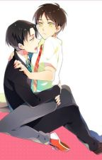 I love you teacher (ereri/riren) by Miss_Suika