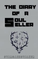 The Diary of a Soul Seller // hunter x hunter by stargazestalker
