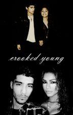 crooked young || z.m version [askıda] by stonedzayn