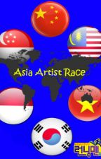 Asia Artist Race (Running Man Fanfic) by Cheeriness
