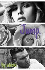 Jump. //Jai Courtney Fanfiction by ashtotes