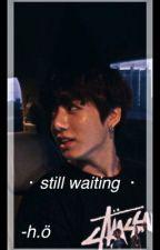still waiting {j.j.k} by jeonbiscuit