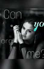"""Can You Forgive Me? by Unknow__Jelena__Fan"