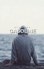 Gasoline ✗ Draco Malfoy by -lovegood