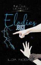 De Nieuwe Wereld 3: Elodie's Jeugd by CIRaccon