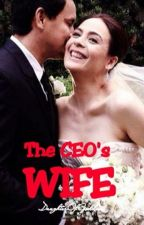The CEO's Wife by DaughterOfGoddess