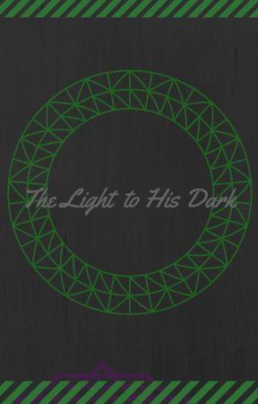 The Light to His Dark by SinningCinnamonRoll