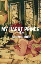 أمير قلبي  by Gdswife8888