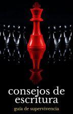 50 consejos (GUÍA DE SUPERVIVENCIA) by LuisAvila367