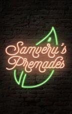 Samveru's premades by samveru