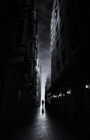 GÖLGEME AŞİNA.... by sumeyyeguncu