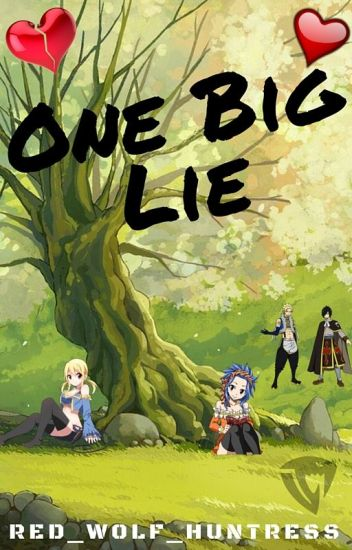 One Big Lie // DISCONTINUED
