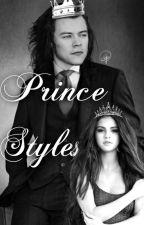 Prince Styles. by InHarrys_Hugs