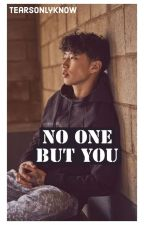 No One But You (Jay Park Ambw) by Tearsfillthesky