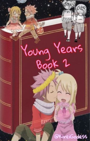 Young Years Book 2