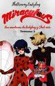 Prodigiosa: Las Aventuras De Ladybug Y Chat Noir (Temporada 2) *Completa* by TheDreamyLadybug