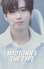 「madtown's the type」 by cosmiclen