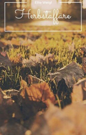 Herbstaffäre || boyxboy