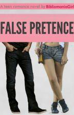 False Pretence by BibliomaniaGirl