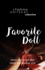 Favorite doll | LRH by oreocatlou