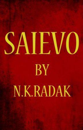 SAIEVO - Part One: The Iron Gates - Wattpad